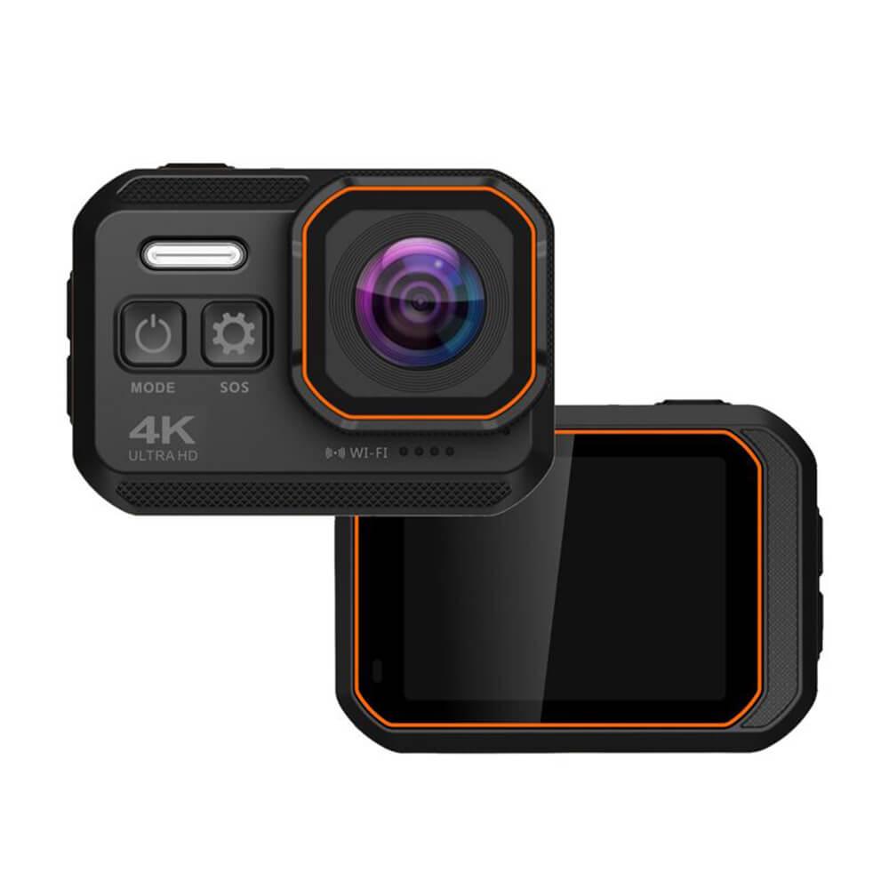 iMARS 4K Action camera