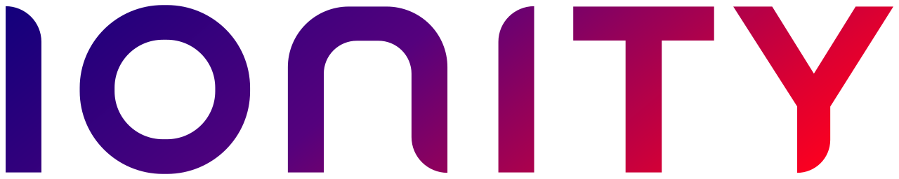 logotipo ionity