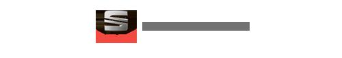Logotipo de Asturias Motor, concesionario de Seat en Asturias