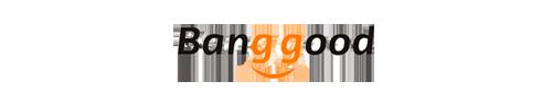 Logotipo de Banggod, tienda online de gadgets