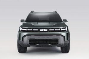 2021 - Dacia Bigster Concept-4