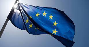 ¿es realmente ecológico el hidrógeno? bandera de la unión europea