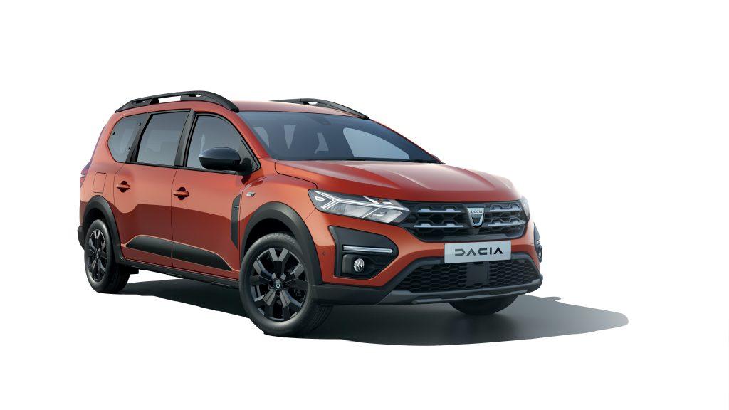 2021 Dacia Jogger Extreme 15 NUEVO DACIA JOGGER 2021