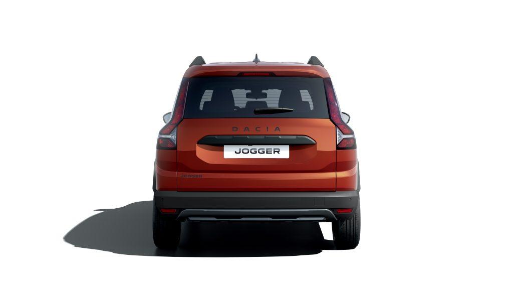 2021 Dacia Jogger Extreme 18 NUEVO DACIA JOGGER 2021