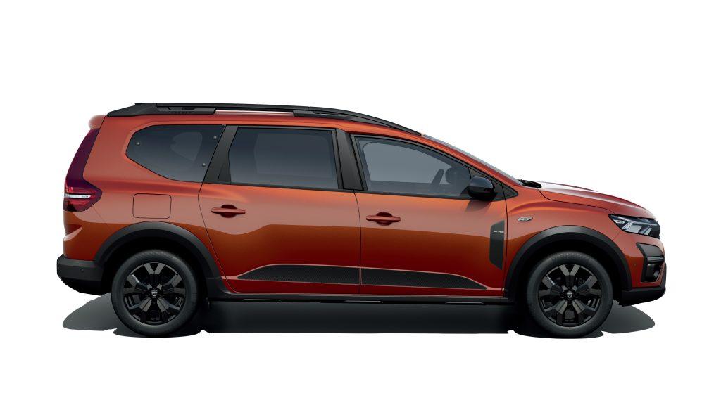 2021 Dacia Jogger Extreme 19 NUEVO DACIA JOGGER 2021