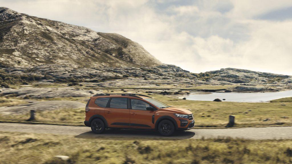 2021 Dacia Jogger Extreme 2 NUEVO DACIA JOGGER 2021